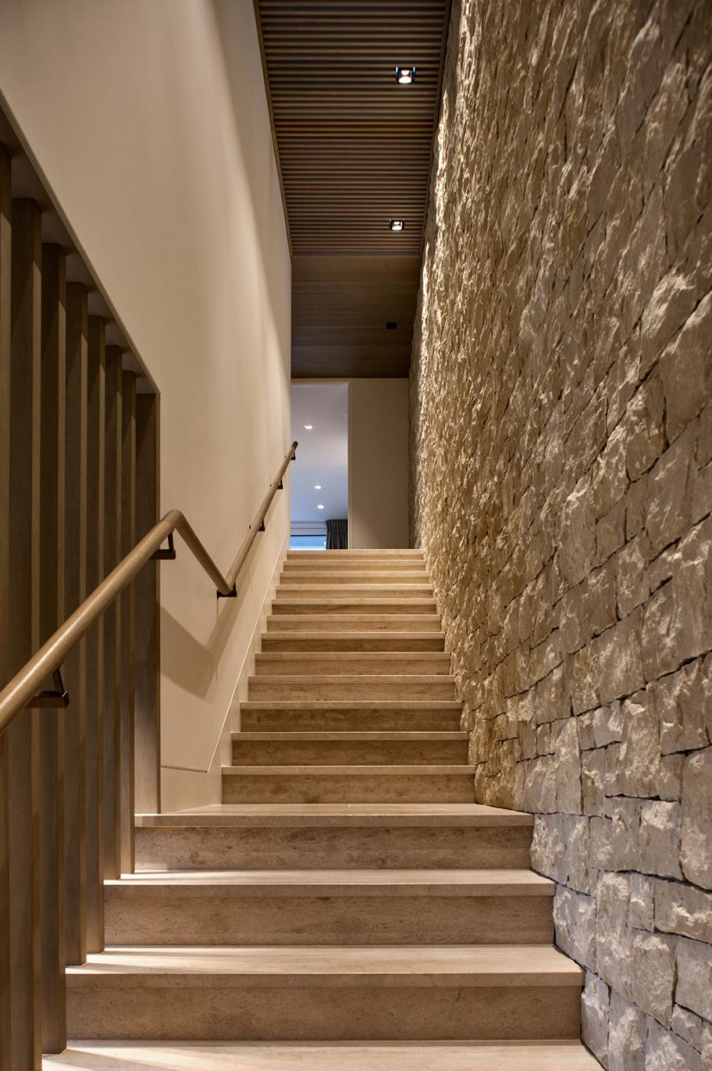 Limestone House Sumich Chaplin Architects