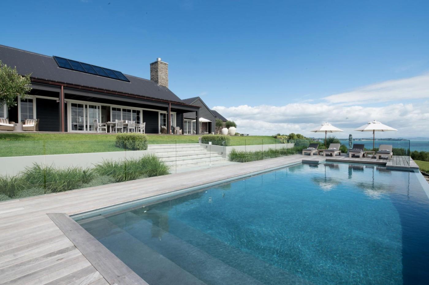 barn house   sumich chaplin architects