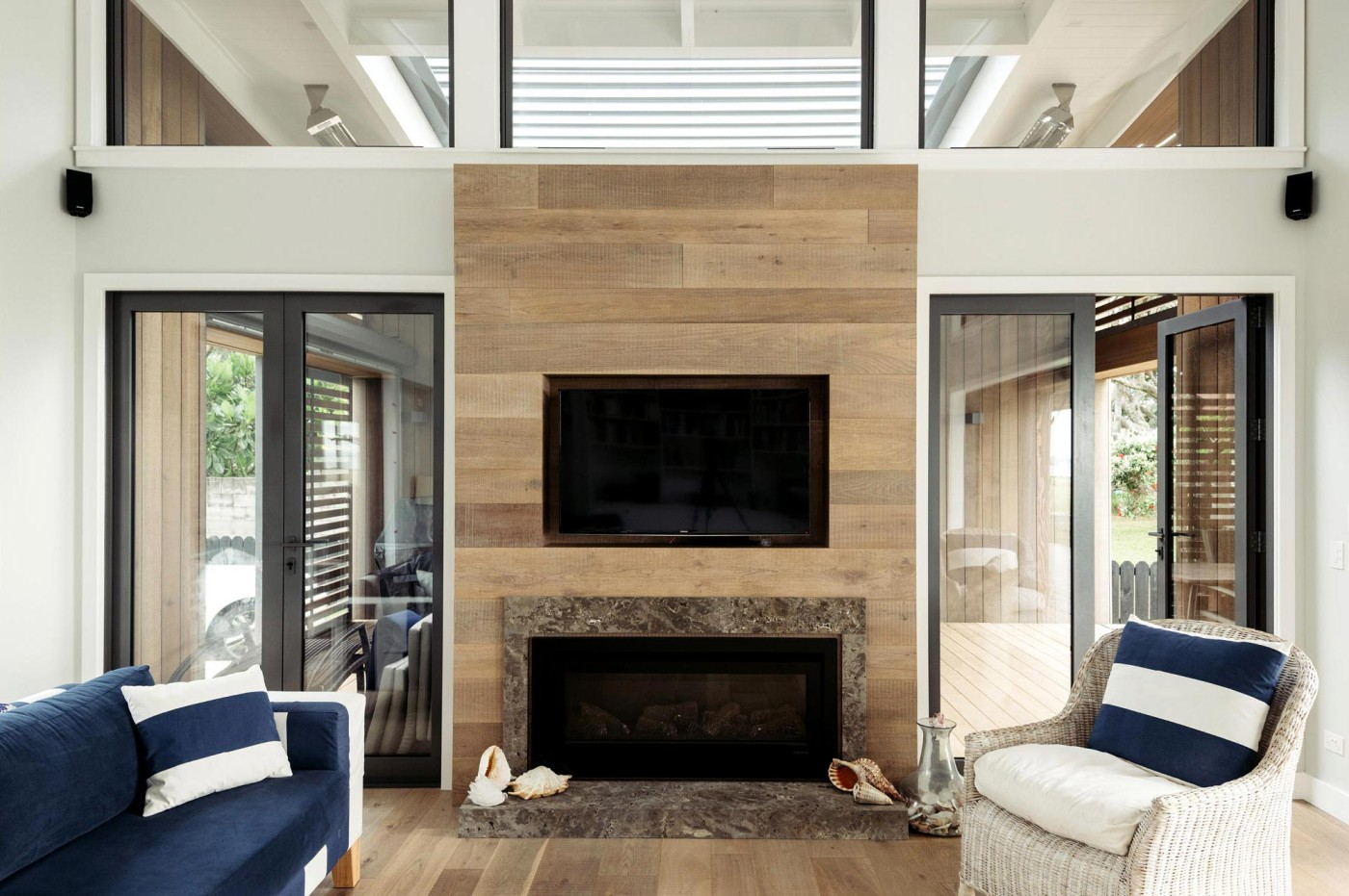 Pauanui Sumich Chaplin Architects
