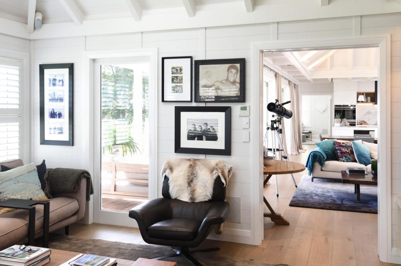 Sandspit House Sumich Chaplin Architects